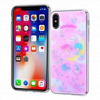 サンリオ(サンリオ)のiPhone『サンリオ』リトルツインスターズ(iPhoneケース)