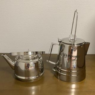 ペトロマックス(Petromax)のペトロマックス (ブレイブベース専用)(調理器具)