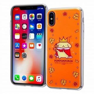 サンリオ(サンリオ)のiPhone『サンリオ』ポムポムプリン(iPhoneケース)