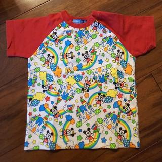 ディズニー(Disney)のディズニーTシャツ(Tシャツ)