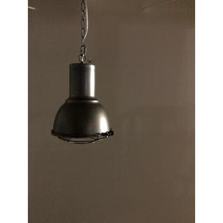 インダストリアルな照明 ライト ランプ アンティーク(天井照明)