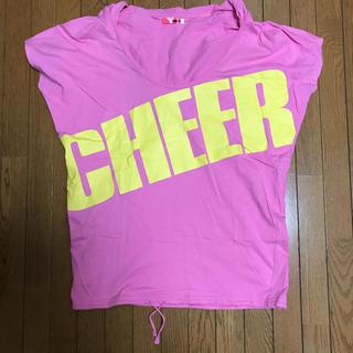 チアー(CHEER)のCHEER  Tシャツ(Tシャツ(半袖/袖なし))