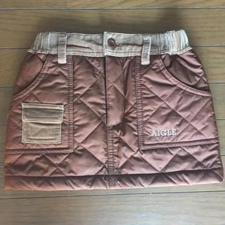 エーグル(AIGLE)のAIGLE キッズ スカート 100(スカート)