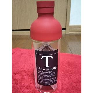 ハリオ(HARIO)のHARIO filter-in Bottle 300ml(タンブラー)
