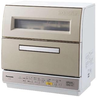 パナソニック(Panasonic)のPanasonic 食洗機 NP-TR9 2016年製(食器洗い機/乾燥機)