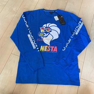 ネスタブランド(NESTA BRAND)のNESTA ロンT(Tシャツ/カットソー(七分/長袖))