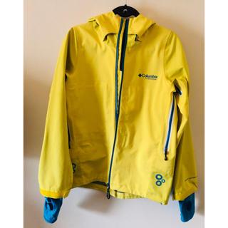 Columbia - コロンビア チタニウム Softshell Jacket/S