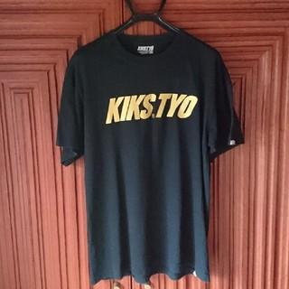 キックスティーワイオー(KIKS TYO)のKIKS TYO メンズTシャツ(Tシャツ/カットソー(半袖/袖なし))