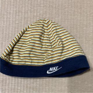 ナイキ(NIKE)のナイキ帽子(帽子)