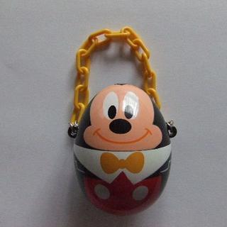 ディズニー(Disney)のT238 ディズニーランド ミッキーのスナックケース 2015年イースター時販売(その他)