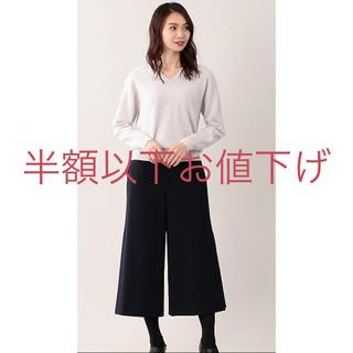 アマカ(AMACA)の美品 アマカ ガウチョパンツ(その他)