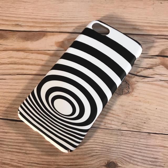 fendi iphonexs カバー | モノトーン iphone ハードケース iphone7 iphone8の通販 by もちや|ラクマ