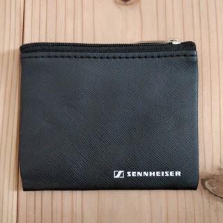 ゼンハイザー(SENNHEISER)のコインケース(コインケース/小銭入れ)