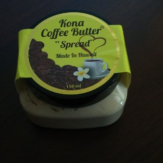 コナ(Kona)のコナコーヒーバター(その他)