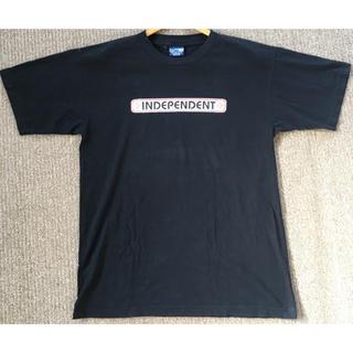 インディペンデント(INDEPENDENT)の90's インディペンデント Tシャツ Lサイズ(スケートボード)