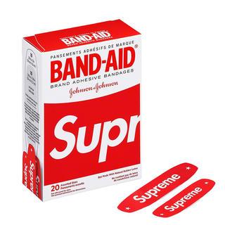 Supreme - Supreme シュプリーム BAND-AID バンドエイド