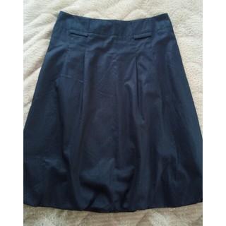 アクリス(AKRIS)のAKRIS の膝丈スカート(ひざ丈スカート)