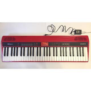 ローランド(Roland)のローランド 61鍵キーボードGO:KEYS GO-61K(キーボード/シンセサイザー)