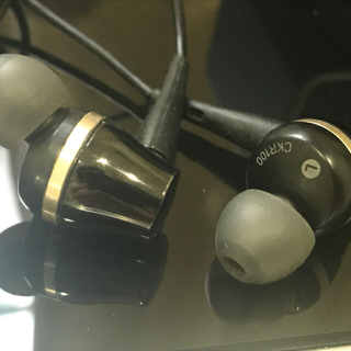 オーディオテクニカ(audio-technica)のオーディオテクニカ Sound Reality ckr100(ヘッドフォン/イヤフォン)