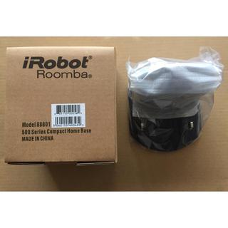 アイロボット(iRobot)のルンバ ホームベース iRobot Roomba 自動 充電器 780 654(掃除機)