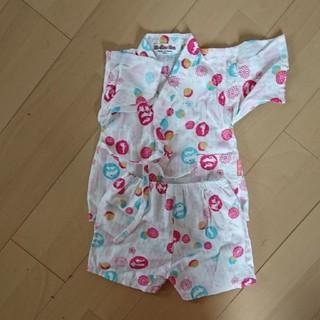 シシュノン(SiShuNon)の90センチ 甚平(甚平/浴衣)