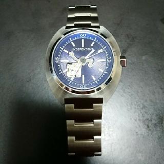 インディペンデント(INDEPENDENT)のINDEPENDENT インディペンデント 腕時計(腕時計(アナログ))