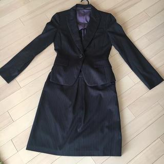 アールユー(RU)のアールユー スカートスーツ (スーツ)