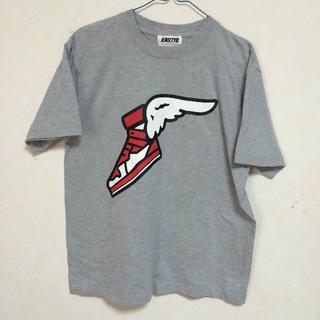 キックスティーワイオー(KIKS TYO)のkiks tyo Tシャツ 古着(Tシャツ/カットソー(半袖/袖なし))