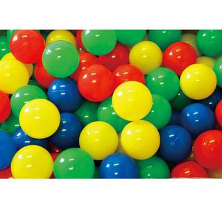 新品! TOEI LIGHT ボールプール用ボール 大量500個!(ボール)