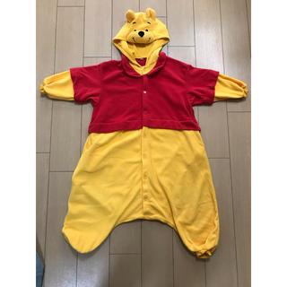 ディズニー(Disney)のくまのプーさん着ぐるみ(130)(衣装)