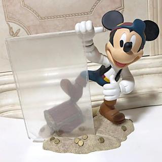 ディズニー(Disney)のミッキー フィギュア 置物(置物)