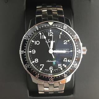 シン(SINN)のsinn 104 ST.SA.A ブレス(腕時計(アナログ))