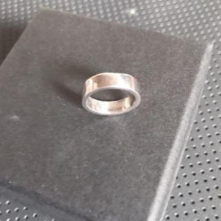 ピンキーリング オーダー0.8号 シルバー(リング(指輪))