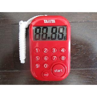 タニタ(TANITA)のタニタ キッチンタイマー TD-379(その他)