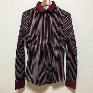 ナラカミーチェ(NARACAMICIE)のタグ付き新品 ナラカミーチェ シャツ(シャツ/ブラウス(長袖/七分))