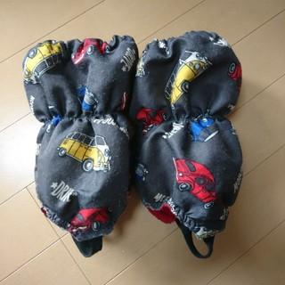 ムージョンジョン(mou jon jon)の中古、ムージョンジョン長靴カバーS(長靴/レインシューズ)