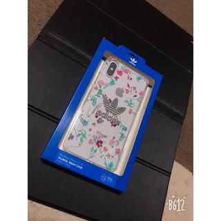 アディダス(adidas)のiPhone X Xs スマホケース adidas(iPhoneケース)