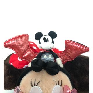 ミッキーマウス - ディズニー リゾート カチューシャ ミッキー デビル
