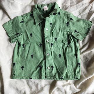 アイロニー(IRONY)のIRONY シャツ(Tシャツ/カットソー)