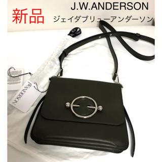 ジェイダブリューアンダーソン(J.W.ANDERSON)の新品◇ジェイダブリューアンダーソン ショルダーバッグ(ショルダーバッグ)