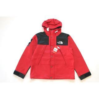 シュプリーム(Supreme)のSupreme North Face Leather Mountain JKT(レザージャケット)