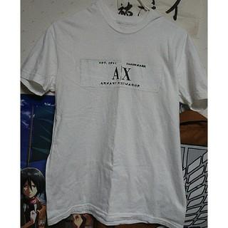 アルマーニエクスチェンジ(ARMANI EXCHANGE)のARMANI Tシャツ(Tシャツ/カットソー(半袖/袖なし))