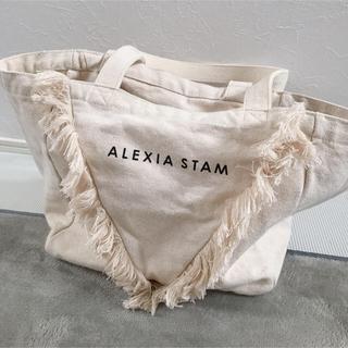 ALEXIA STAM - ALEXIASTAM ✖︎コンバースコラボ トートバッグ