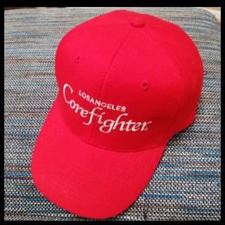 コアファイター(corefighter)のcorefighter ベースボールキャップ コアファイター帽子(キャップ)