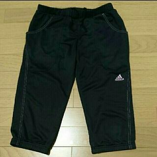アディダス(adidas)のadidas アディダス ハーフパンツ Sサイズ(ハーフパンツ)