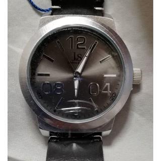 ジョンソン(Johnson's)のJoshua & Sons メンズ アナログ腕時計 クォーツ 革ベルト 新品  (腕時計(アナログ))