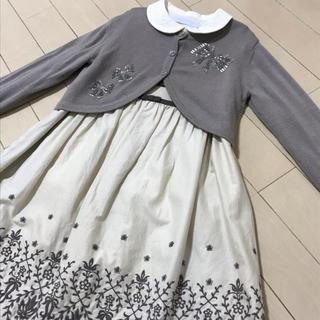 タルティーヌ エ ショコラ(Tartine et Chocolat)のタルティーヌエショコラ(ドレス/フォーマル)