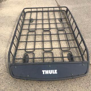 スーリー(THULE)のHIME KAZUさん専用  Thule canyon 859XT(車外アクセサリ)