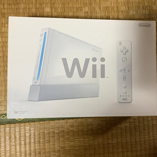 Wii - Wii本体