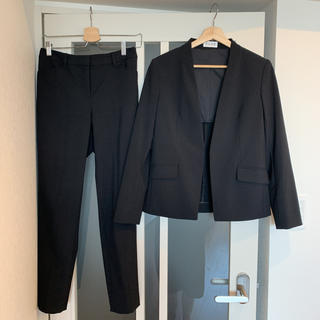 プラステ(PLST)のPLST プラステ パンツスーツ(スーツ)
